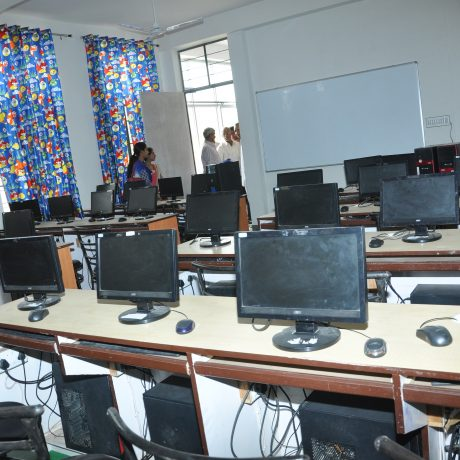 Class Rooms & Labs